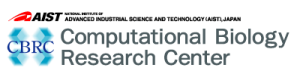 Platinum Sponsor - Computational Biology Research Center