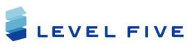 Silver Sponsor - Level Five
