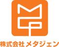 メタジェン_Web用ロゴ_150x80